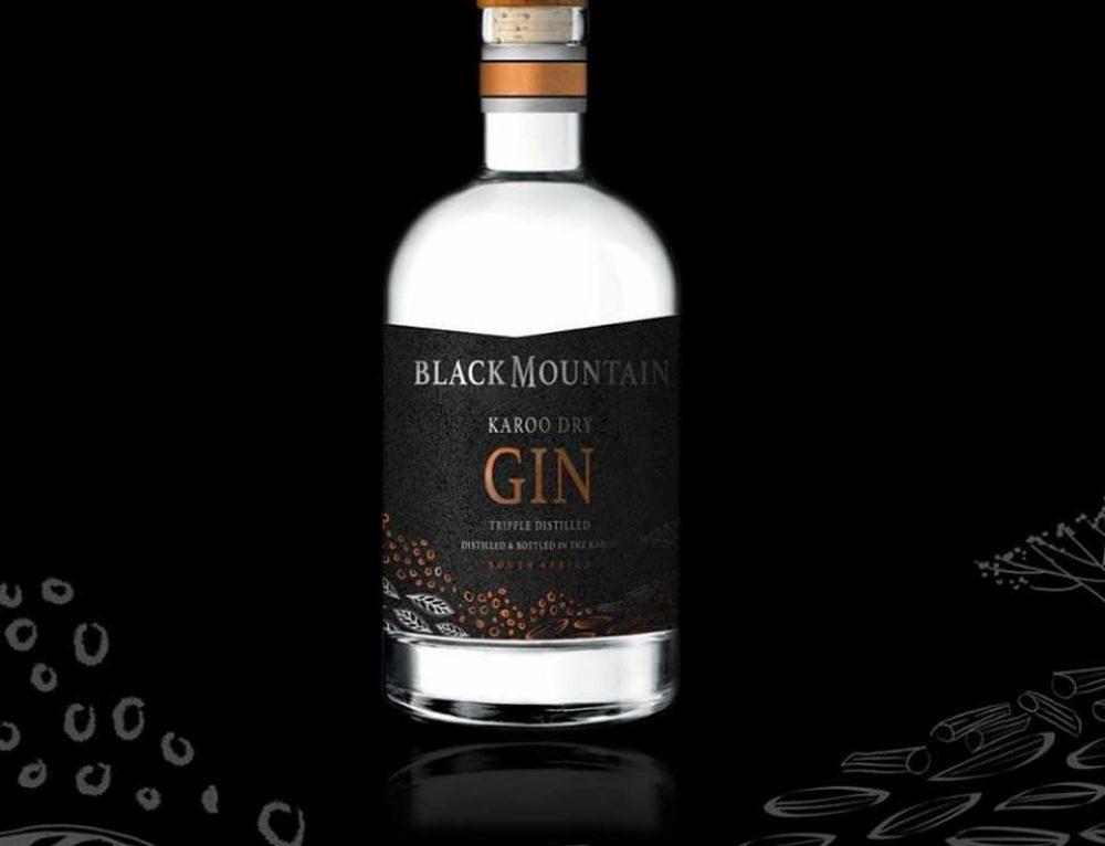 Gin & bear it