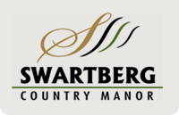 Swartberg Country Manor | Klein Karoo Guest Farm | Farm Voorbedacht Matjiesrivier, Cango Valley Logo