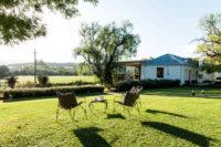 Swartberg Accommodation