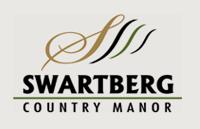 Swartberg Country Manor | Klein Karoo Guest Farm | Oudtshoorn Logo