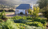Swartberg Country Manor Lodge