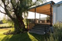 Swartberg Lodge