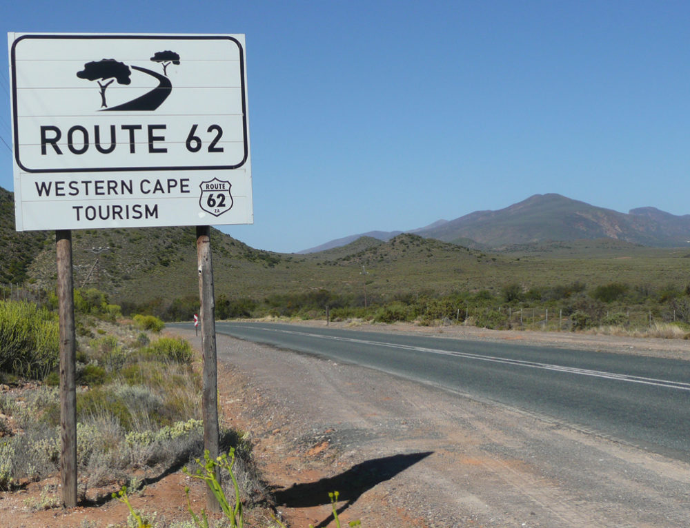 What to do on Route 62